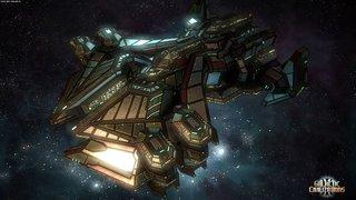 Galactic Civilizations III id = 274036