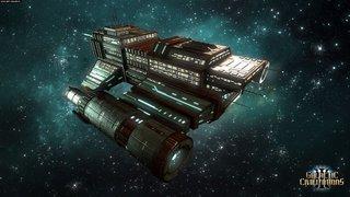 Galactic Civilizations III id = 274037