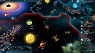Galactic Civilizations III id = 274038