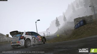 WRC: FIA World Rally Championship 4 id = 271038