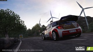 WRC: FIA World Rally Championship 4 id = 271039