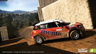 WRC: FIA World Rally Championship 4 id = 271040