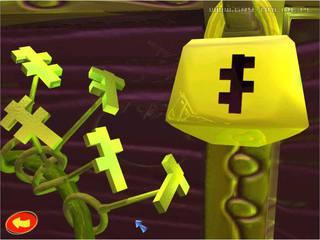 Gdzie jest Nemo... - screen - 2003-12-11 - 21021