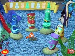Gdzie jest Nemo... - screen - 2003-12-11 - 21022