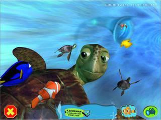 Gdzie jest Nemo... - screen - 2003-12-11 - 21023