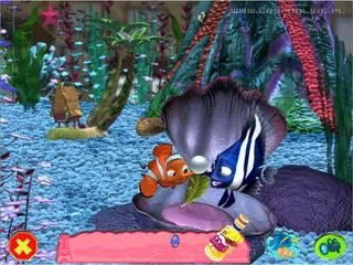 Gdzie jest Nemo... - screen - 2003-12-11 - 21026