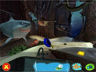Gdzie jest Nemo... - screen - 2003-12-11 - 21028