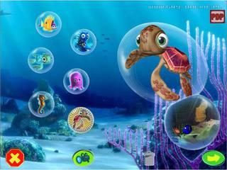 Gdzie jest Nemo... - screen - 2003-12-11 - 21029