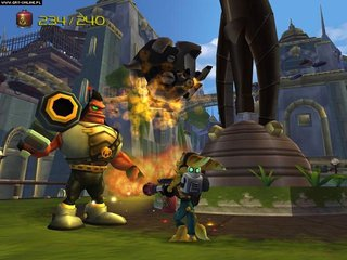 Ratchet & Clank (2002) - screen - 2008-12-09 - 127200