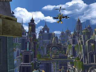 Ratchet & Clank (2002) - screen - 2008-12-09 - 127201