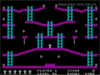 jumpman game online