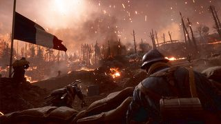 Battlefield 1: They Shall Not Pass id = 338754