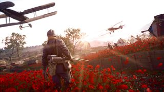 Battlefield 1: They Shall Not Pass id = 338755
