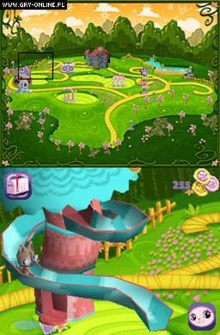 Littlest Pet Shop: Garden - screen - 2008-09-22 - 117070