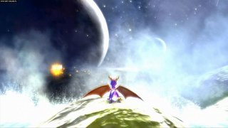 The Legend of Spyro: Dawn of the Dragon - screen - 2008-09-22 - 117112