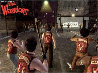 The Warriors - screen - 2004-10-10 - 54983