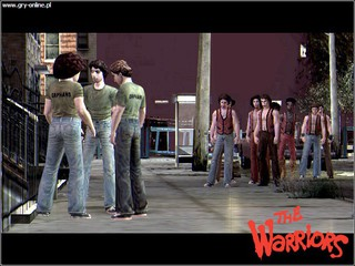 The Warriors - screen - 2004-10-10 - 54985
