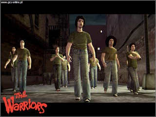 The Warriors - screen - 2004-10-10 - 54986