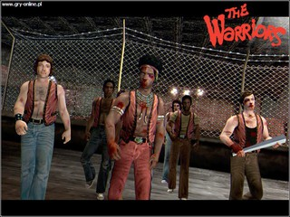 The Warriors - screen - 2004-10-10 - 54988