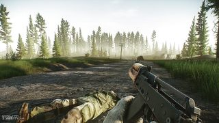 Escape from Tarkov id = 342220