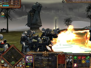 Warhammer 40,000: Dawn of War - Soulstorm - screen - 2008-03-25 - 101206