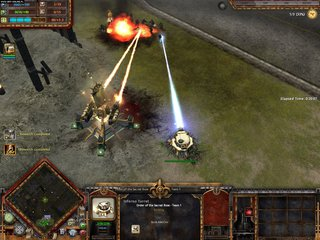 Warhammer 40,000: Dawn of War - Soulstorm - screen - 2008-03-25 - 101207