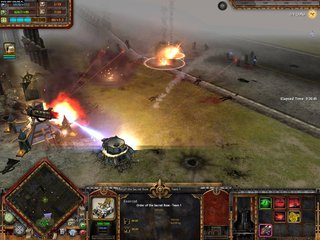 Warhammer 40,000: Dawn of War - Soulstorm - screen - 2008-03-25 - 101211