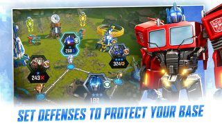 Transformers: Forged to Fight id = 342286
