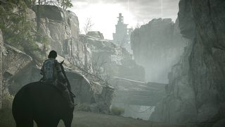 Shadow of the Colossus - screen - 2017-12-10 - 360968