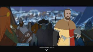 The Banner Saga 3 - screen - 2018-03-12 - 368063
