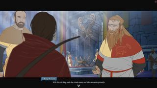 The Banner Saga 3 - screen - 2018-03-12 - 368064