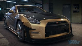 Need for Speed id = 307857