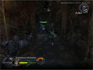 Władca Pierścieni: Powrót Króla - screen - 2003-12-11 - 21044