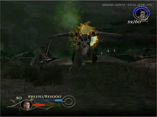 Władca Pierścieni: Powrót Króla - screen - 2003-12-11 - 21046