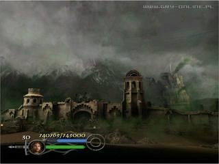 Władca Pierścieni: Powrót Króla - screen - 2003-12-11 - 21047