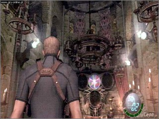 Resident Evil 4 id = 57637