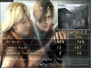 Resident Evil 4 id = 57639
