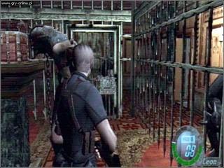 Resident Evil 4 id = 57645
