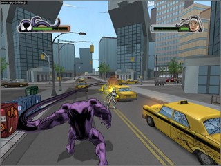 Ultimate Spider-Man - screen - 2005-10-10 - 55171