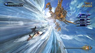 Bayonetta 2 - screen - 2018-01-31 - 364877