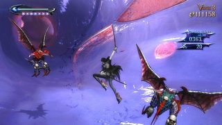 Bayonetta 2 - screen - 2018-01-31 - 364879