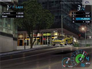 Need for Speed: Underground id = 31339