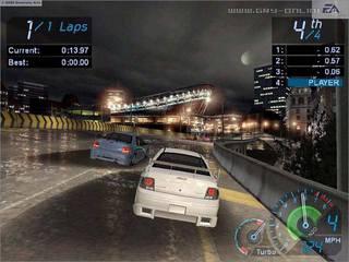 Need for Speed: Underground id = 31341