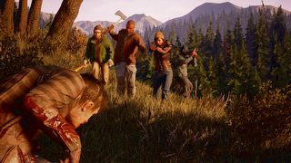 State of Decay 2 id = 323816