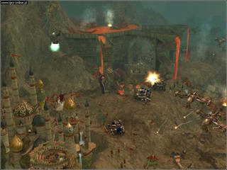 Rise of Nations: Rise of Legends - screen - 2005-09-28 - 54382