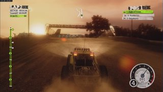 Colin McRae: DiRT 2 - screen - 2009-09-10 - 163467
