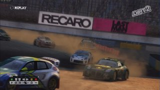 Colin McRae: DiRT 2 - screen - 2009-09-10 - 163468
