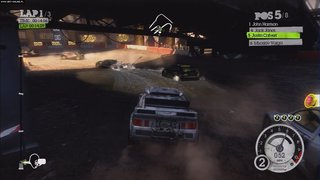 Colin McRae: DiRT 2 - screen - 2009-09-10 - 163469