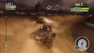 Colin McRae: DiRT 2 - screen - 2009-09-10 - 163470
