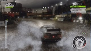 Colin McRae: DiRT 2 - screen - 2009-09-10 - 163472